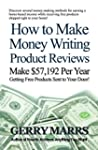 How to Make Money Writing Product Rev...