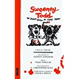 Sweeney Toddpar Stephen Sondheim