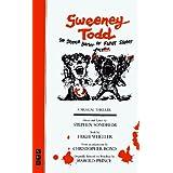 Sweeney Todd (NHB Libretti)by Stephen Sondheim