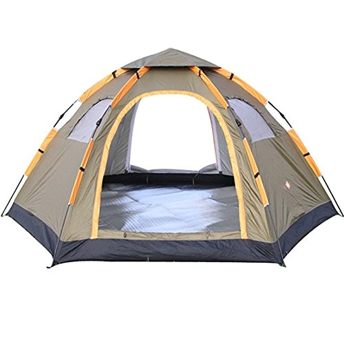 Wnnideo-Instant-Family-Tent-6-Person-Large-Automatic-  sc 1 st  Rugged Adventureware House : rugged tents - memphite.com