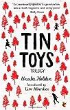 Ursula Holden Tin Toys Trilogy: A Virago Modern Classic (VMC)
