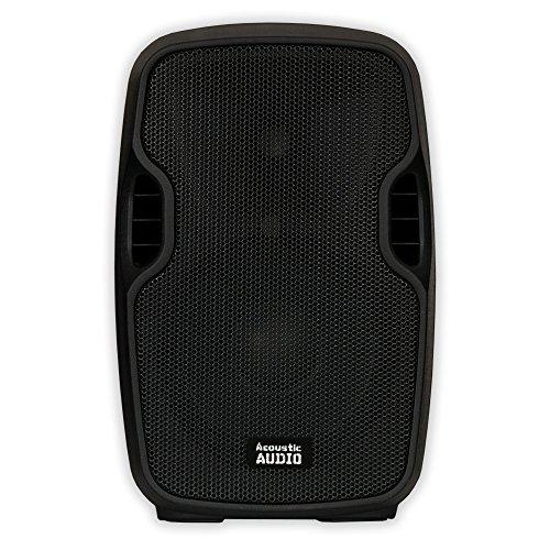 Acoustic Audio AA8
