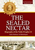 img - for The Sealed Nectar (Large, Full Color) Award Winner Biography of Prophet book / textbook / text book