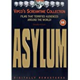 Asylum [DVD] [1972]by Peter Cushing