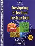Designing Effective Instruction