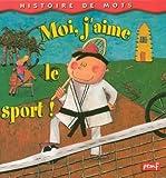 echange, troc Séverine Duchesne, ICEM - Moi, j'aime le sport !