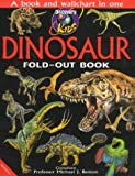 Dinosaur: Fold-out Book (1840284684) by Benton, Michael J.