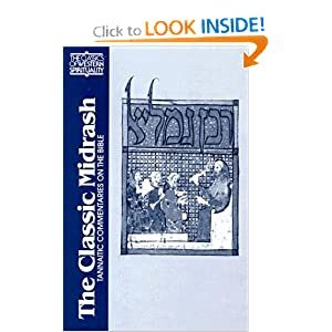Amazon.com: The Classic Midrash: Tannaitic Commentaries on the ...