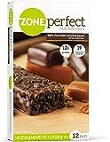 ZonePerfect Dark Chocolate Caramel Pecan Bars, 1.58 Ounce Bars (12-Counts)