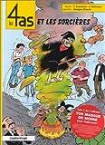"""Afficher """"Les 4 As n° 34 Les 4 As et les sorcières"""""""