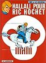 Ric Hochet, tome 28 : Hallali pour Ric Hochet