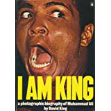 I am King: Photographic Biography of Muhammad Aliby David King