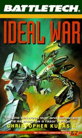 Battletech 09:  Ideal War, Christopher Kubasik