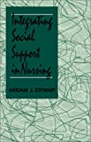 img - for Integrating Social Support in Nursing book / textbook / text book