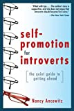 Self-Promotion for Introverts