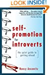 Self-Promotion for Introverts: The Qu...