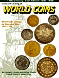 img - for Standard Catalog of World Coins, 1601-1700 book / textbook / text book