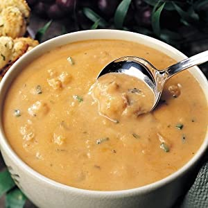 Omaha Steaks 4 (16 oz. pkgs.) Lobster Bisque