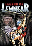 echange, troc Legend of Lemnear [Import USA Zone 1]