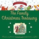 img - for The Family Christmas Treasury with CD and downloadable audio book / textbook / text book