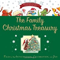 The Family Christmas Treasury with CD and downloadable audio