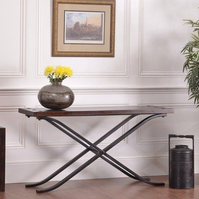 Cheap Rajah XL Console Table (RAJ130B)