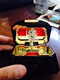 Dancing Ballerina Music Box - PLAYS Beethoven Fur Elise -Jewelry Musical Box for Kids & Adults - No Battery Included