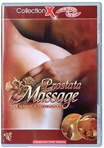 ledsagende Prostata massage København