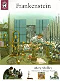 Frankenstein (Whole Story) (0670878014) by Mary Shelley