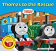 Thomas to the Rescue (Thomas & Friends)