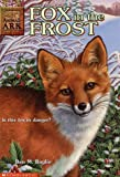 Animal Ark #18: Fox in the Frost