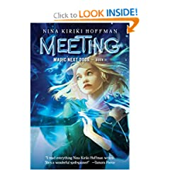 Meeting (Magic Next Door) by Nina Kiriki Hoffman