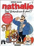 """Afficher """"Nathalie n° 7<br /> Tout le monde sur le pont !"""""""