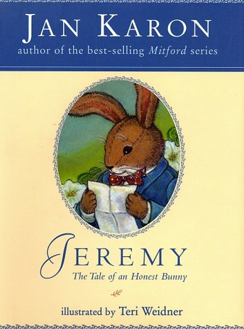 Jeremy: The Tale of the Honest Bunny