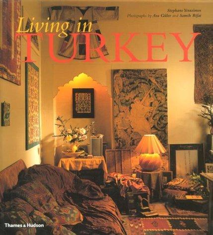 Living in Turkey