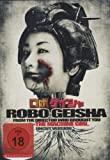 echange, troc Iguchi,Noboru Robo Geisha [Import allemand]