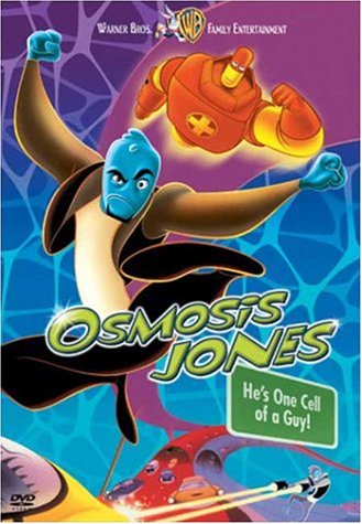 Osmosis Jones [UK Import]