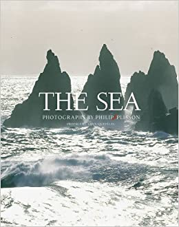 The Sea: Eliane Georges, Philip Plisson, Yann Queffelec: 9780810984844