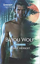 BAYOU WOLF (BAYOU MAGIC)