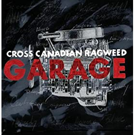 Titelbild des Gesangs Lighthouse Keeper von Cross Canadian Ragweed