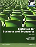 img - for Statistics for Business and Economics book / textbook / text book