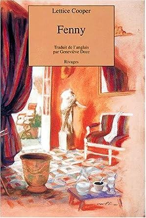 cooper - The New House et autres romans de Lettice Cooper 51ZQB9V1E9L._SY445_