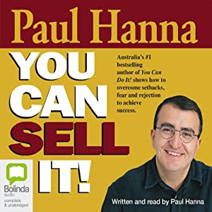 You Can Sell It! Audiobook