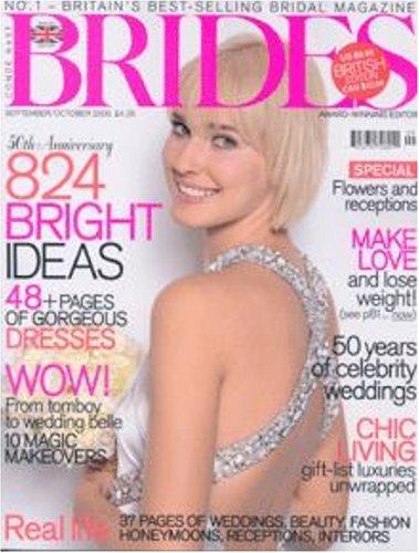 British Brides & Setting Up Home