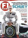 F1 Racing [UK] April 2012 (単号)