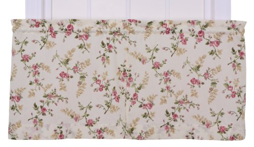 Red Rose Bedding front-1076380