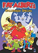 Amazon.com: Fat Albert's Halloween Special: Erika Carroll, Jan Crawford, Gerald Edwards, Eric Suter, Bill Cosby, Lou Scheimer, Hal Sutherland: Movies & TV