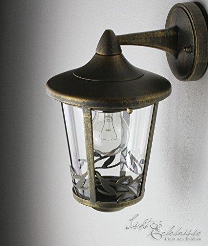 dettagli-haifischtech-forte-led-da-parete-esterno-luce-12-w-antico-casa-porta-lampade-giardino-luce-
