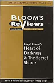 heart of darkness and the secret sharer essays Secret sharer literature essays are academic literature essays secret sharer secret sharer essays being exposed to his iconic novella heart of darkness.
