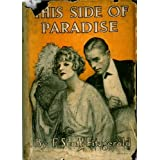This Side of Paradise [Annotated]by F. Scott Fitzgerald